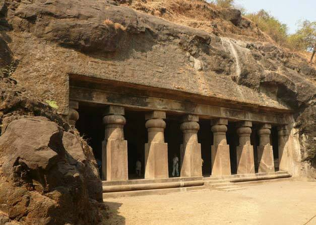 Ancient Caves in Maharashtra